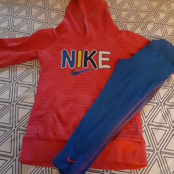 Nike Other - Outfit